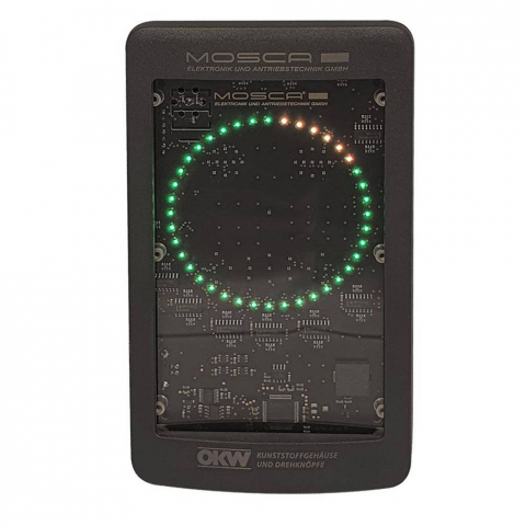 Smell'ster mit VOC-Sensorik